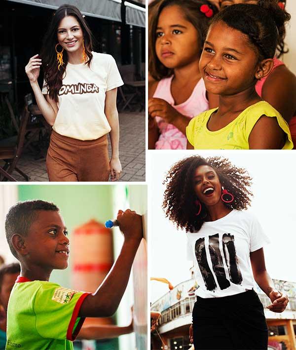 Imagem inspiração Projeto Omunga.