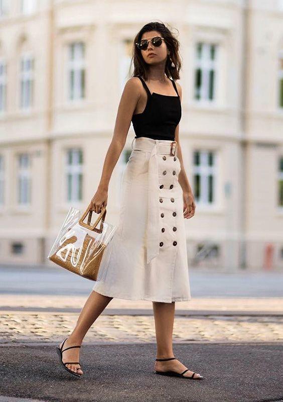 rasteirinha da moda